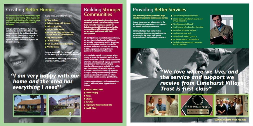 ProMotive Creative LVT Brochure