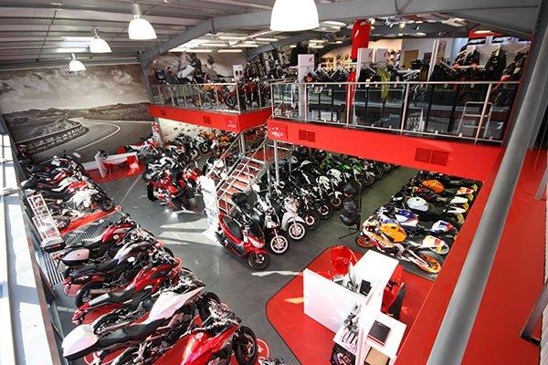 Crescent-Honda_Motorcycles_Southampton